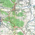 Karta područja