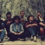 Paklenica, 1985.g.