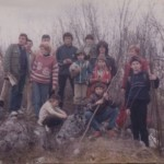 Vrh Vinice, 1982.g.